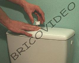 Comment reparer flotteur wc la r ponse est sur - Regler flotteur chasse d eau ...