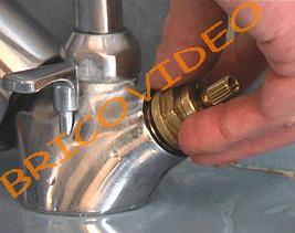 Clapet robinet clapet robinet sur enperdresonlapin - Comment changer un joint de robinet ...
