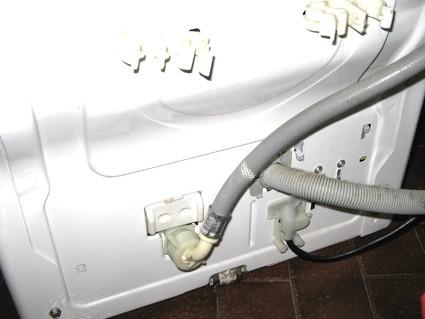 Forum electrom nager conseils pour r parer machine laver pr mia de brandt forum electromenager - Comment demonter le tambour d une machine a laver ...