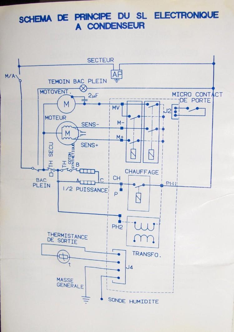 schema electrique seche linge. Black Bedroom Furniture Sets. Home Design Ideas