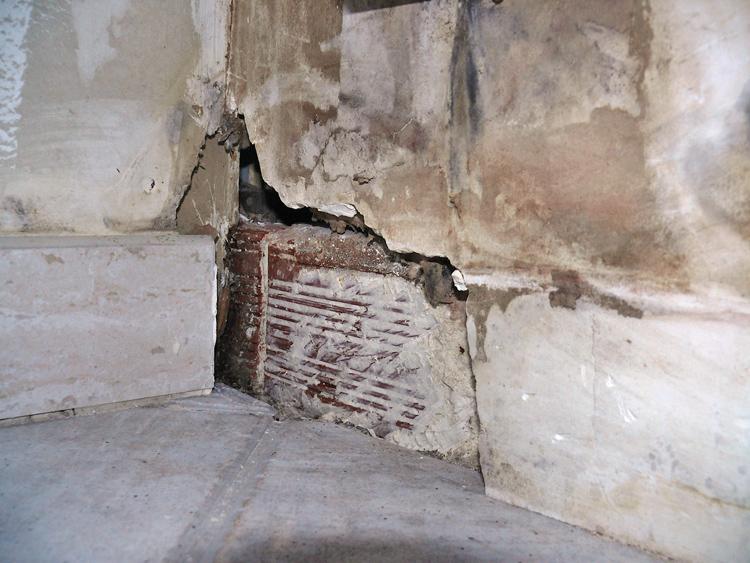probleme d humidite mur interieur 28 images conseils
