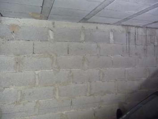 ouverture porte dans mur porteur en parpaings poser linteau tayage choisir mat riaux travaux. Black Bedroom Furniture Sets. Home Design Ideas