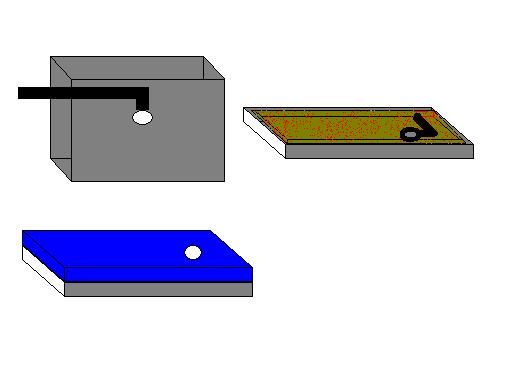 pr paration des supports murs appliquer primaire d accroche sur ragr age fondation dalle. Black Bedroom Furniture Sets. Home Design Ideas