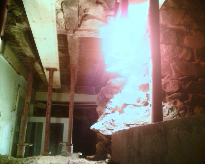 Ouvertures Mur Porteur Conseils Forum Maçonnerie Rénover Maison