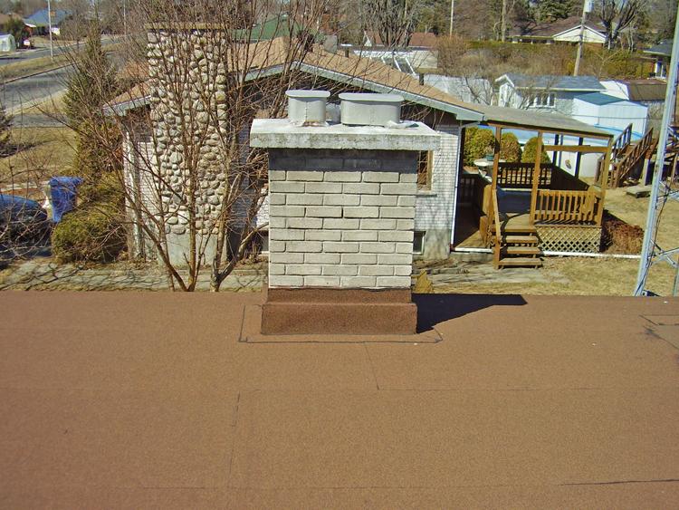 Probl me infiltration d 39 eau toiture lors de fortes pluie Infiltration toiture
