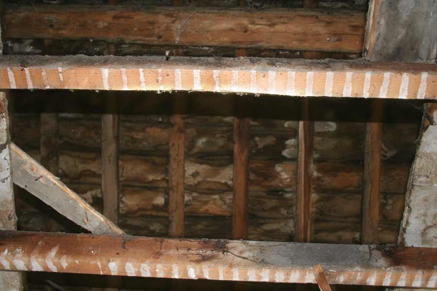 Refaire toiture appartement mansard probl me de toit v tuste volige ab m e c - Cout refaire toiture ...