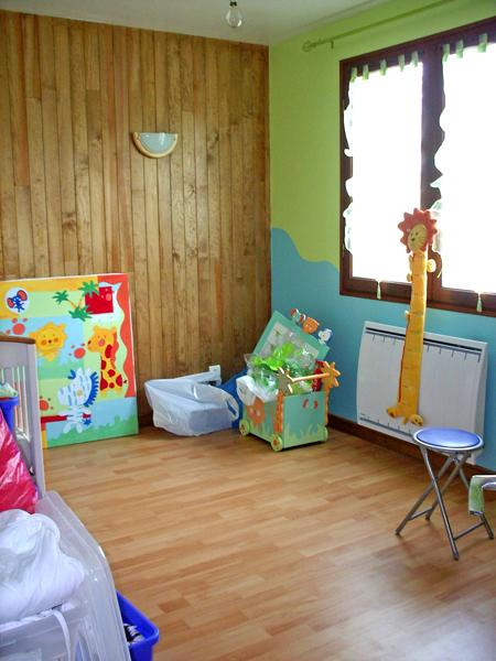 conseils d coration chambres b b enfants forum d co. Black Bedroom Furniture Sets. Home Design Ideas