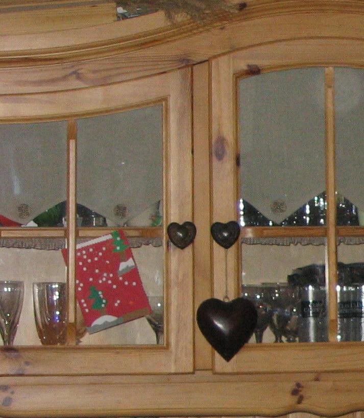 D co cuisine bois naturel for Deco cuisine image