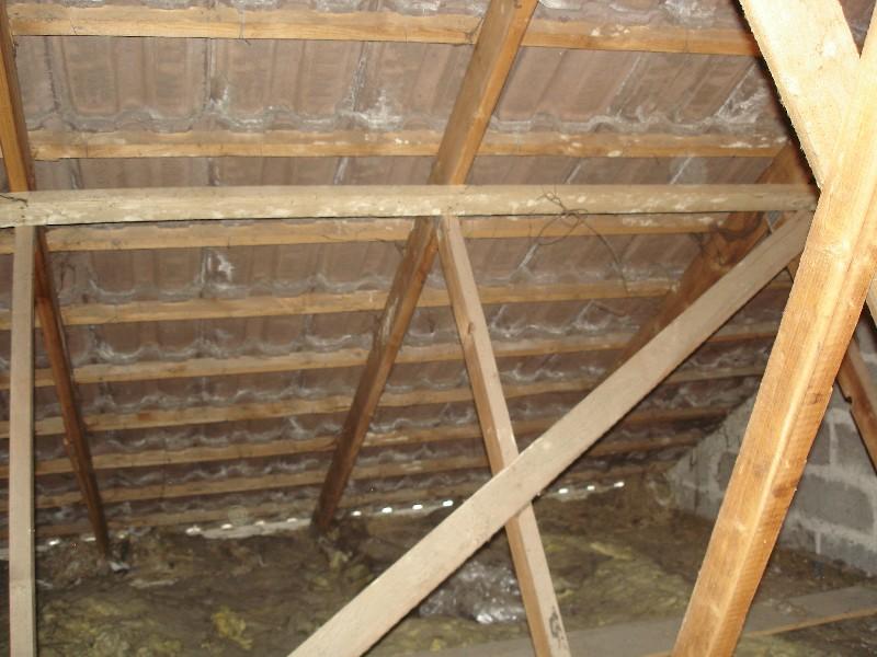 Am nagement grenier isolation toiture soupente plancher for Isolation grenier