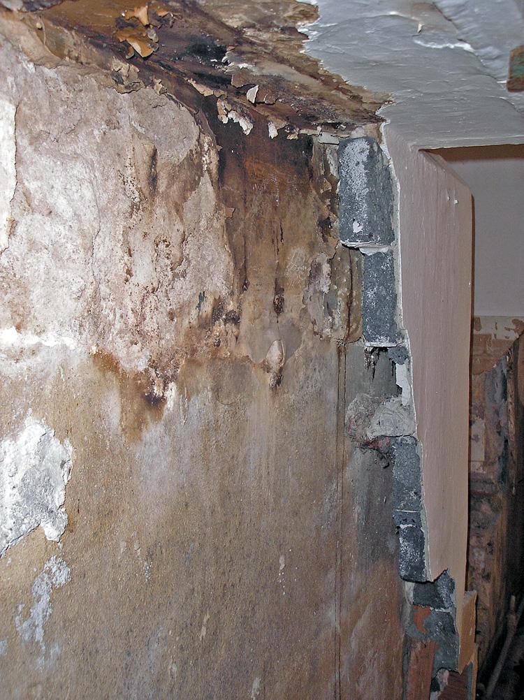 Fiches bricolage pose fen tres isolantes travaux isolation for Comment isoler une maison ancienne