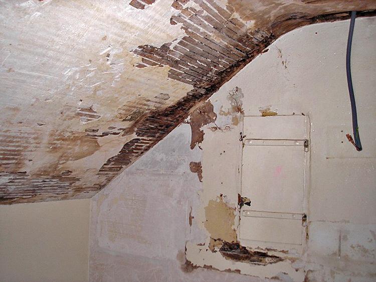 conseils forum bricolage menuiserie plafond sous chevrons combles perdus. Black Bedroom Furniture Sets. Home Design Ideas