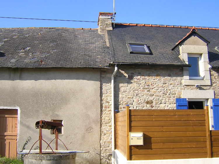 Litiges voisins probl mes humidit maison tanch it murs devis travaux construction r novation - Mur mitoyen maison ...