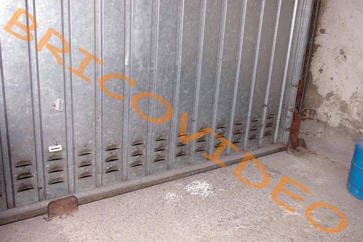 Portes Basculantes, Portes de garage BALLAN