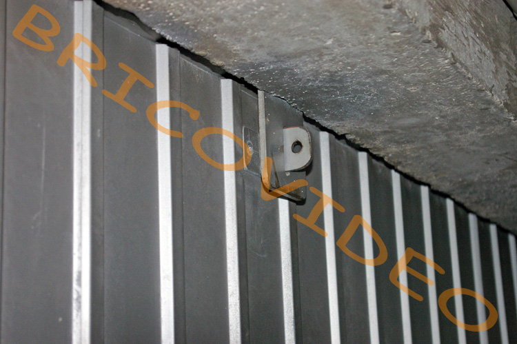Sécurité porte de garage  conseils blindage des portes