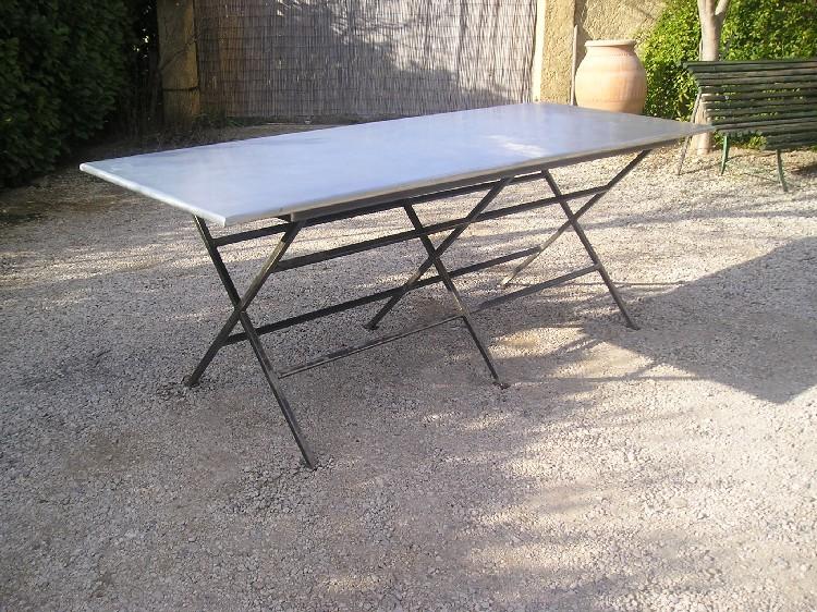 Recouvrir un meuble de zinc conseils des bricoleurs forum de bricolage creati - Plaque de zinc pour recouvrir un meuble ...