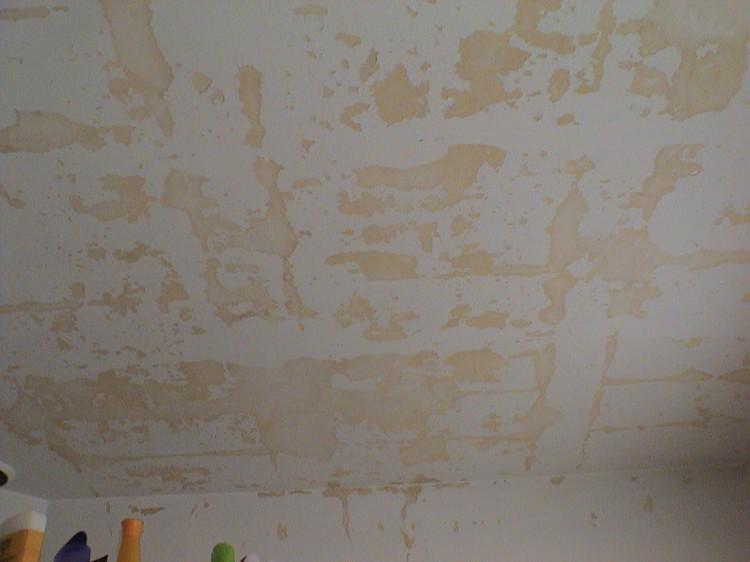 appliquer sous couche peinture pour salle de bain probl mes de cloques conseils travaux peintures. Black Bedroom Furniture Sets. Home Design Ideas