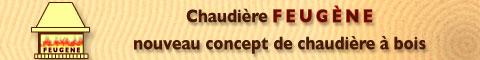 chaudière Bois Feugène